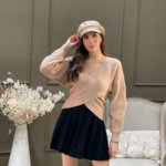 Pull, Taupe